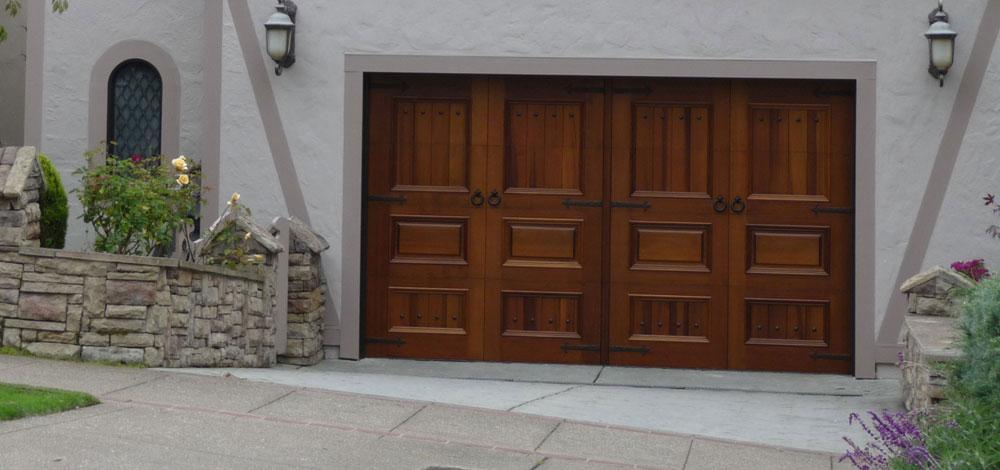 Ordinaire City Overhead Doors